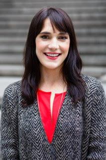 Amanda Kludt - Carlyn Thompson