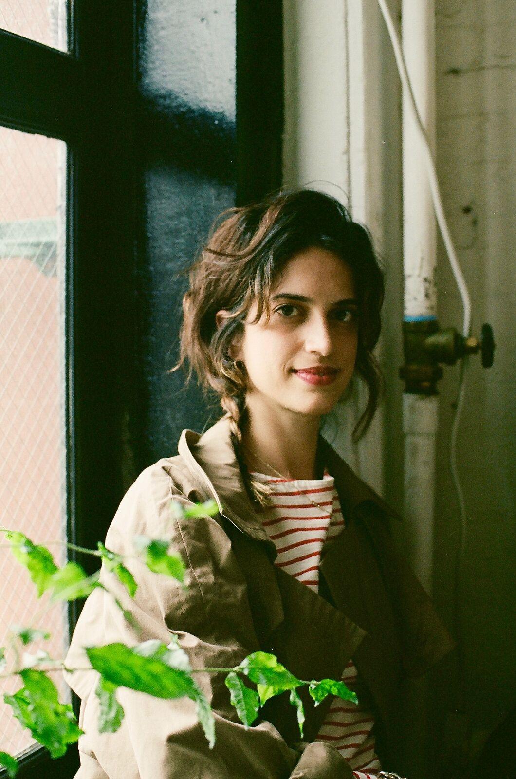 Anna Polonsky - Carlyn Thompson