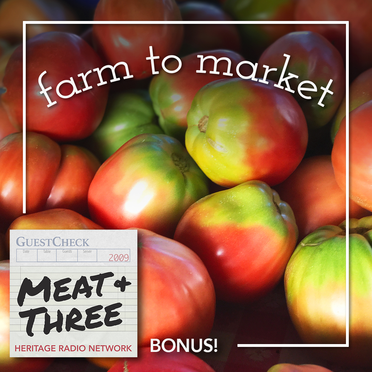 Bonus Farm to Market