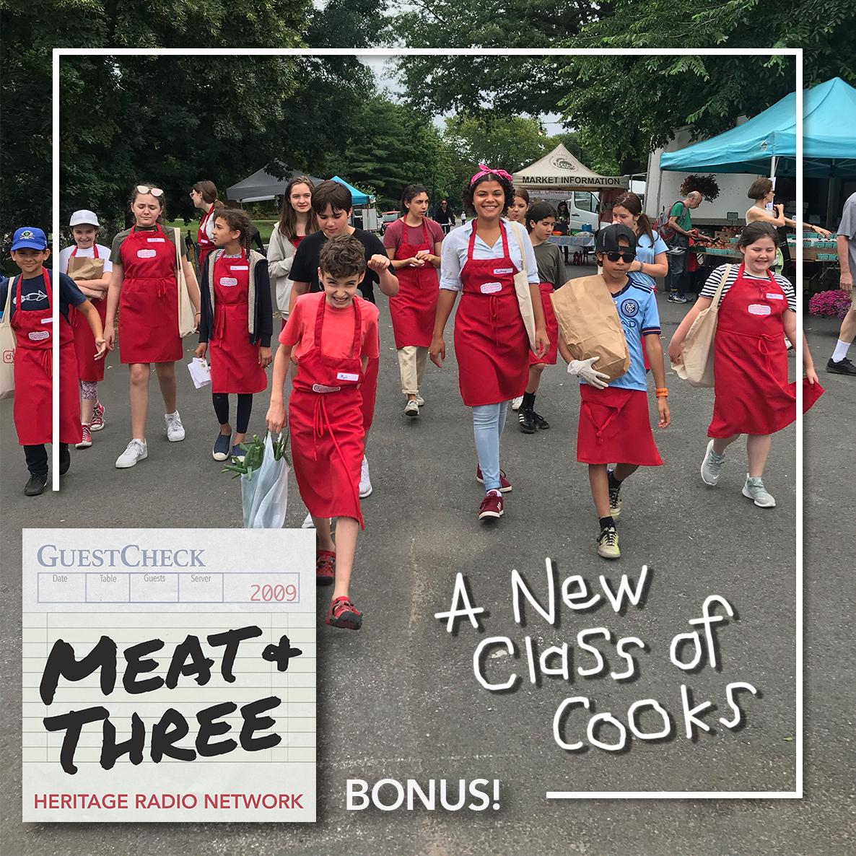 Bonus New Class of Cooks