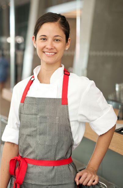 Suzanne Cupps, Executive Chef (Melissa Hom)(2) - Ethan Frisch, Burlap & Barrel