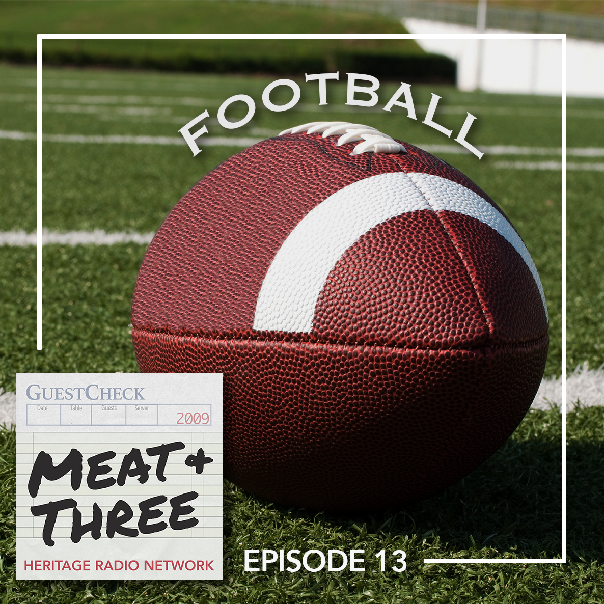 episode 13 football