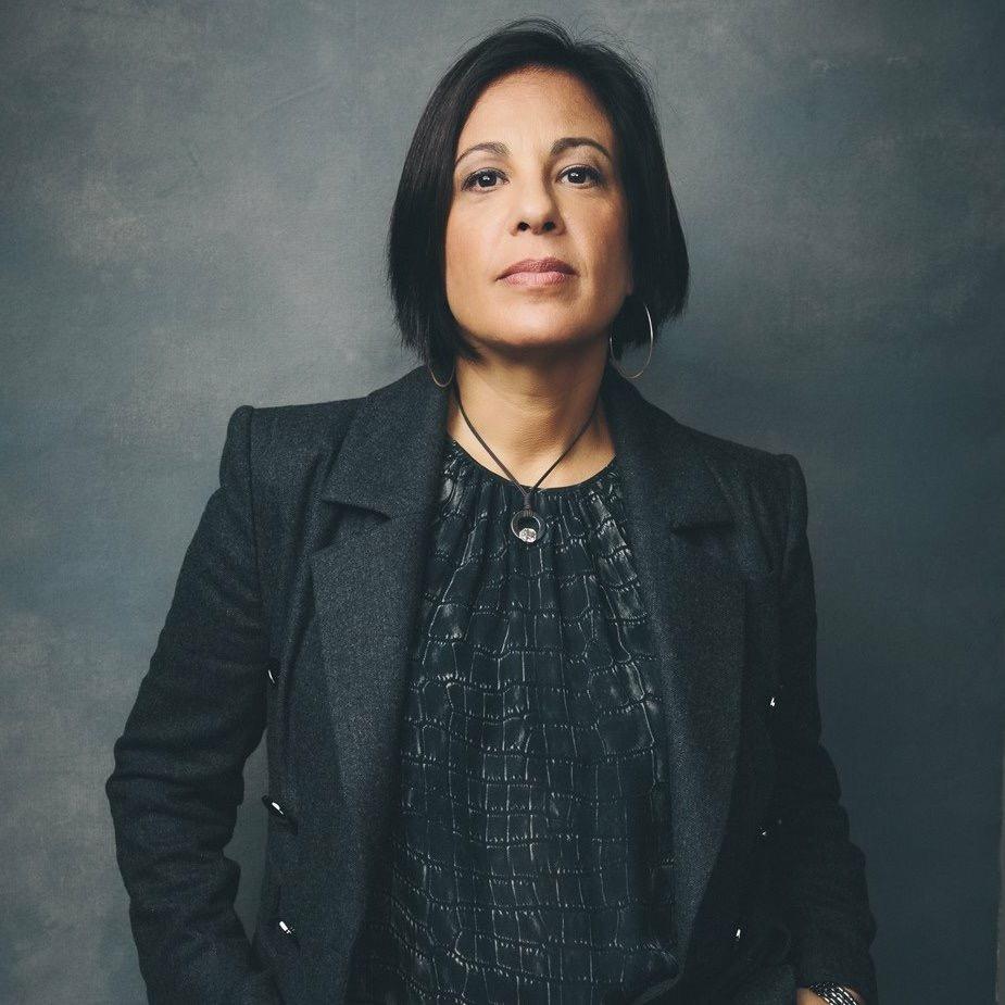 Joanne Wilson - Shari Bayer