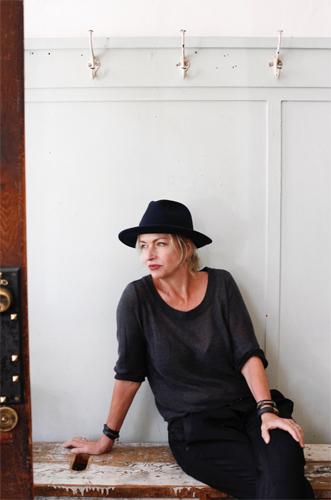 Linda Derschang - Michael Turkell