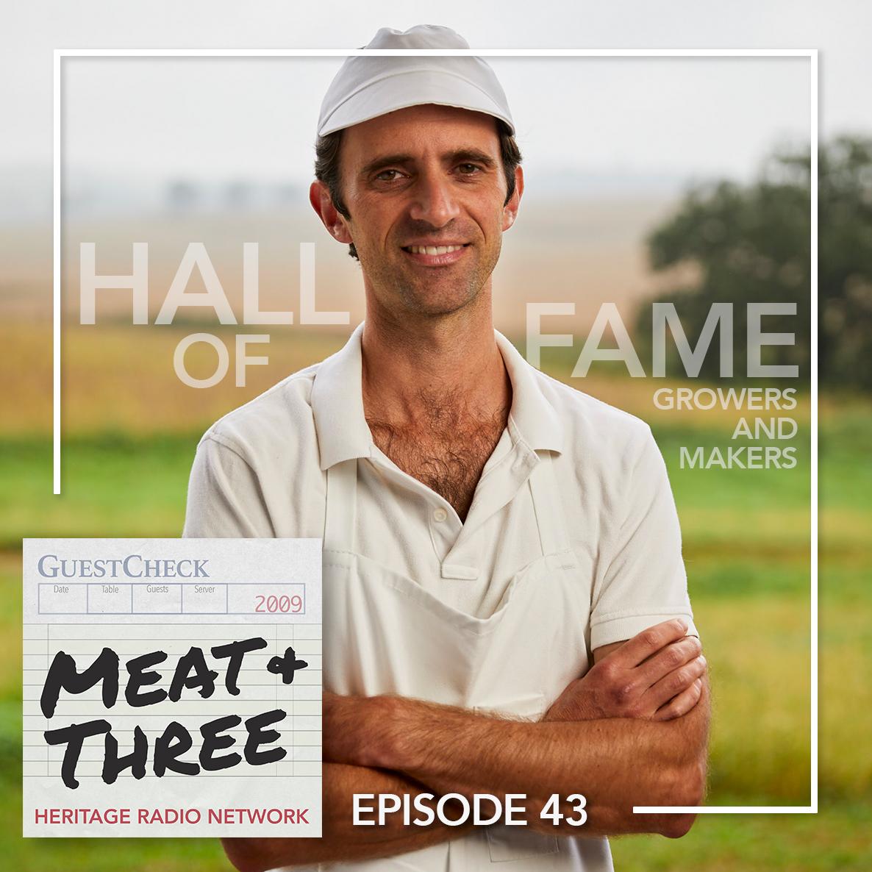 Meat + Three