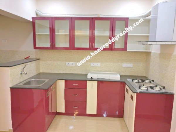 Flat for Sale at Poes Garden