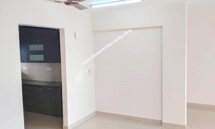 Apartments in Bangalore 1