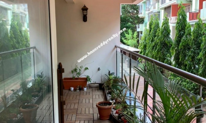 Apartments in Bangalore