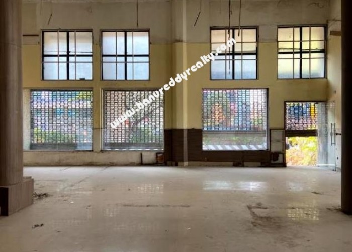 commercial property for sale in Chennai
