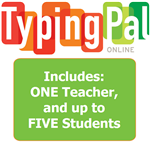 Typing Pal - Save 46% + Get 400 SmartPoints