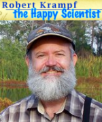 The Happy Scientist - Only $10
