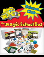 The Magic School Bus Science Club - Save 50% + Get 750 Bonus SPs