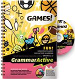 GrammarActive by Forever Learning