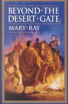 Beyond The Desert Gate