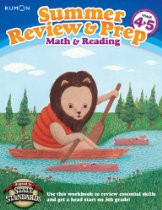 Summer Review & Prep  4-5