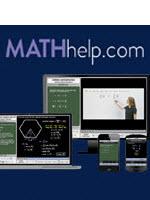 MathHelp.com - Save 50%