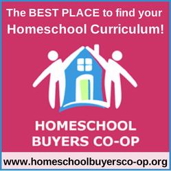 homeschool coop