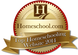 Thank you for Voting for the Co-op and Homeschool Planet!
