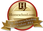 Homeschool.com award