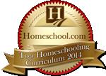 Homeschool.com award
