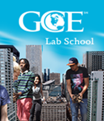 GCE Lab School Online Prep - 45% Off Engaging Project-Based High School Courses