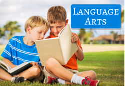 See all of our Language Arts GroupBuys
