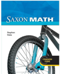 Saxon Math Intermediate 3 Complete Kit