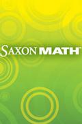 Saxon Homeschool Algebra 1, 4th Edition Saxon Teacher CD-ROM