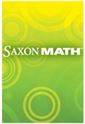 Saxon Algebra 1, 4th Edition Kit with Solutions Manual