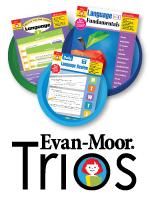 Evan Moor Trios - Save 33% + Free Shipping