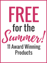 FREE for the Summer - Eleven Award-Winning Products