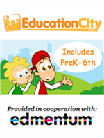 EducationCity - Save 93%