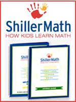 ShillerMath - Save 15% + Free Shipping - <i>Math & Language Arts Kits</i>