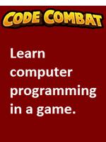 CodeCombat - Save 95%