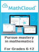 MathCloud - Save 34% - Ends Tues., 1/31!