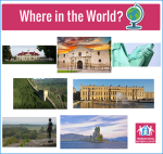 Where in the World? - This Week's Winner!