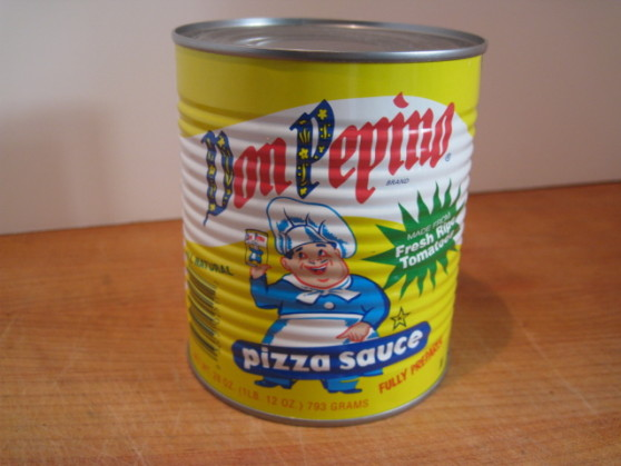 Don Pepino Pizza Sauce