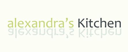Alexandra's Kitchen – Food Blog Monday