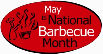 May is National Barbecue Month 2009