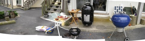 Panorama of the Family of Cookers