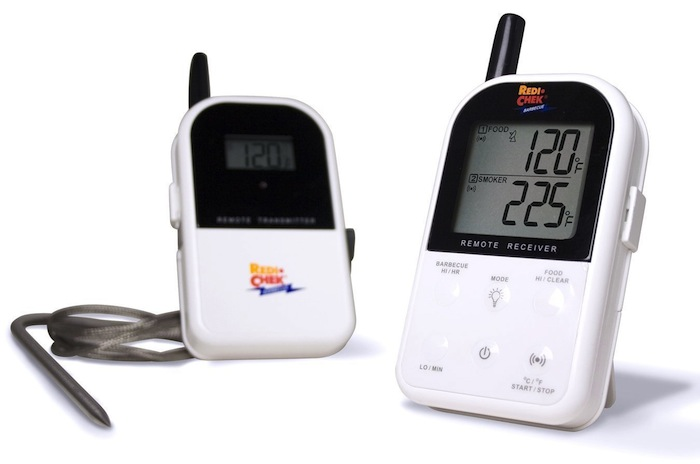 New Maverick ET 732 Remote Barbecue Thermometer