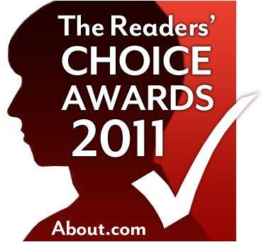 Vote for 2011 Readers' Choice Awards on BBQ.About.Com