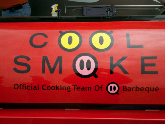 cool-smoke-logo-on-smoker