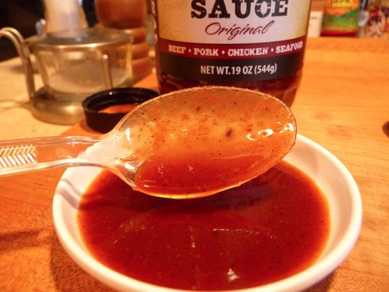 Doomers Q Original Sauce