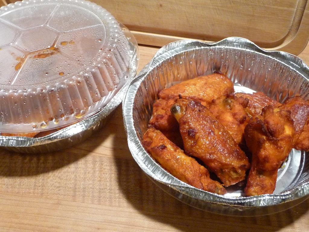 Fast Food Wings Roundup For Week Of Wings 3 Hotsaucedaily