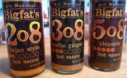 Hot Sauce Weekly Podcast 053 – Big Fat's Hot Sauce