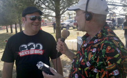 Hot Sauce Weekly Podcast 054 – Pork in the Park 2012
