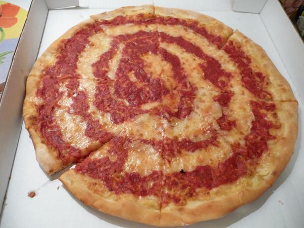 Favorite Pizza Condiments