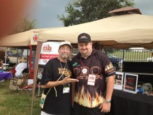 Shane Draper & Brian Meagher