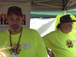 Vic Clinco & Cajohn Hard
